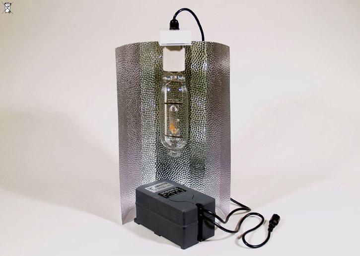 budget 600w metal halide mh starter light. Black Bedroom Furniture Sets. Home Design Ideas