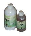 500ml and 1 litre bottles of Formulex.