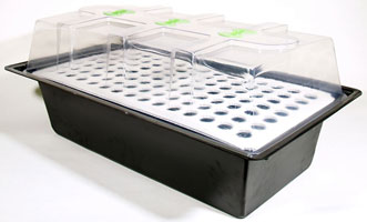 X-Stream Aeroponic Propagators 36 Sites