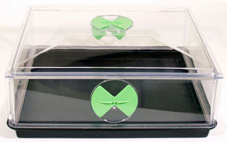 X-Stream Expandable Propagator Lid, Sides and Base