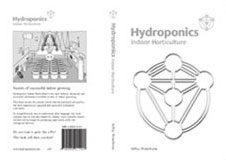 Hydroponics Book - Hydroponics Indoor Horticulture by Jeffrey Winterborne